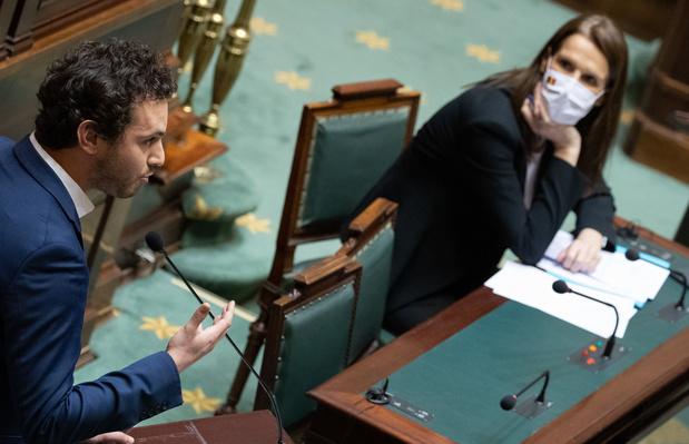 """Le parlement belge va dénoncer un """"risque sérieux"""" de génocide chinois contre les Ouïghours"""