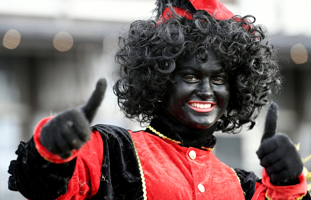 """Zwarte Piet"", folklore ou racisme ?"