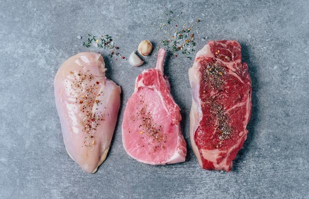 Les supermarchés discount Aldi vendra bientôt de la viande fraîche