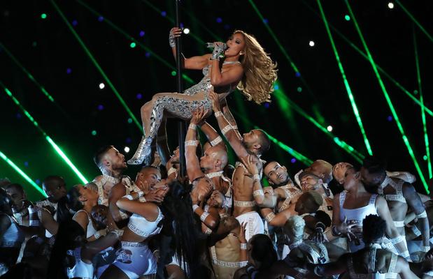 'Jennifer Lopez zou de perfecte Democratische presidentskandidaat zijn'