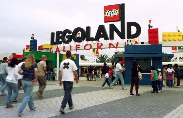 Un parc Legoland verra-t-il le jour sur l'ancien site de Caterpillar à Gosselies?