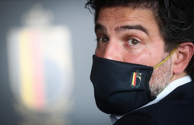 Mehdi Bayat n'a pas été élu au Comité exécutif de l'UEFA