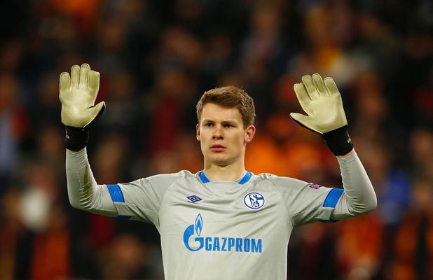 Alexander Nübel signe au Bayern Munich pour la saison prochaine