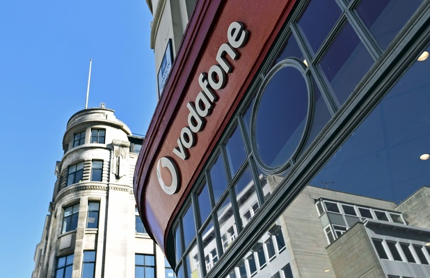 Vodafone se retire du libra