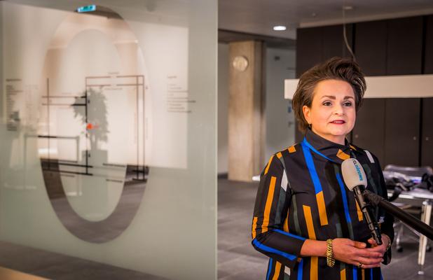 Nederlandse overheid schrapt schulden slachtoffers toeslagenaffaire