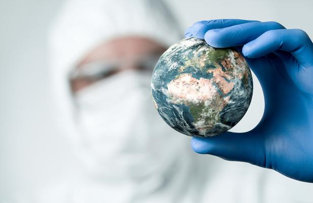 La planète franchit le cap des 5 millions de cas déclarés de coronavirus