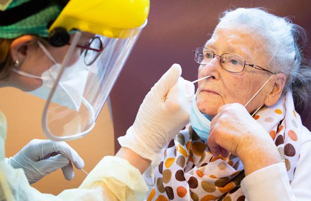 Nederlandse chip moet binnen minuut vertellen of iemand besmet is met het coronavirus