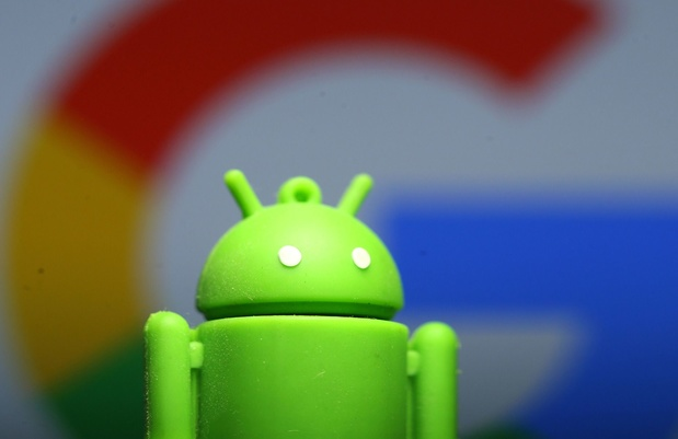 Android met en garde contre les mots de passe 'fuités'