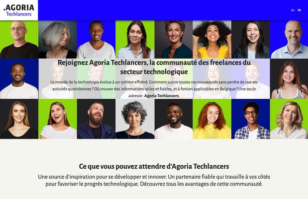 Agoria lance le réseau Techlancers pour freelances technologiques