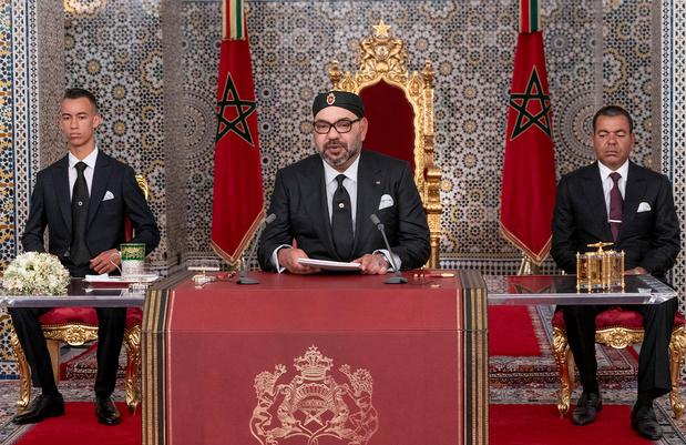 20 ans de règne de Mohamed VI au Maroc: l'avenir en état d'urgence