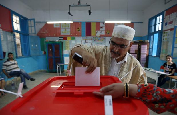 Sept millions de Tunisiens appelés à se choisir un nouveau Président