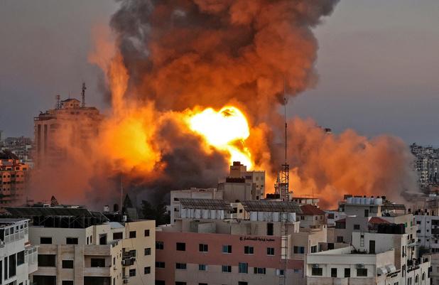 Israël face à son troisième front avec le soulèvement de la Cisjordanie