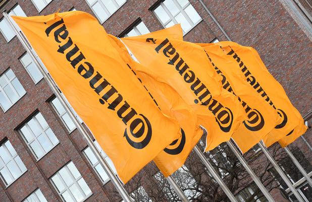 Continental annonce un programme d'économies et des suppressions d'emplois