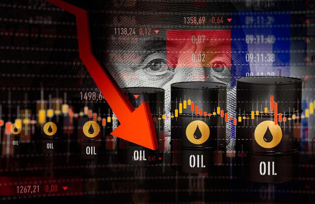 Les cours du pétrole plongent de nouveau en Asie