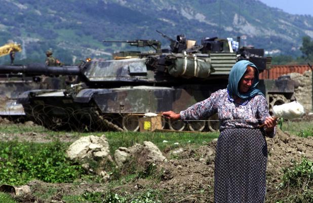 Kosovo: de la guerre à l'indépendance
