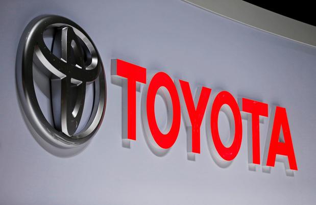 Toyota en NTT werken samen aan smart city platform