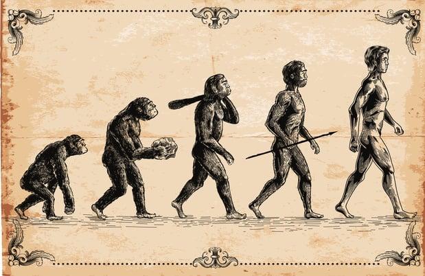 Covid-19 : l'ADN hérité de Neandertal est un facteur aggravant