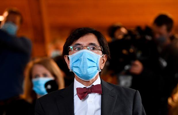 Di Rupo juge insuffisantes les aides pour la Wallonie prévues par la Commission européenne