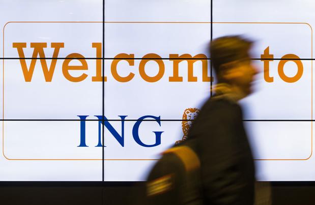 ING sluit een op de twee bankkantoren in Nederland