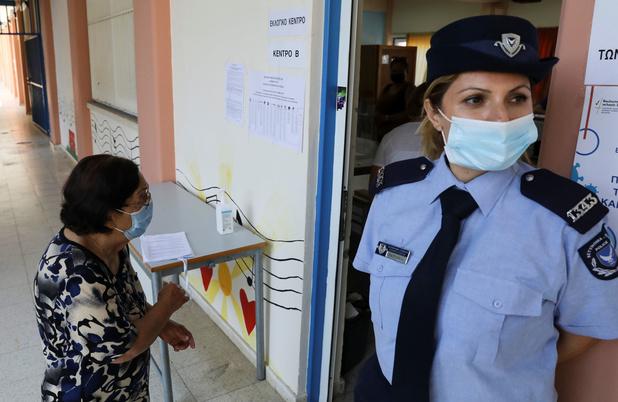 Conservatieven blijven grootste partij bij verkiezingen in Cyprus