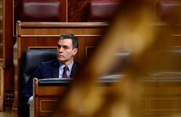 Coronavirus: arrêt de toute activité non essentielle en Espagne