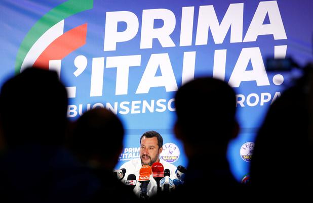 """La fusion Fiat Chrysler-Renault, """"une opération brillante"""", selon Matteo Salvini"""