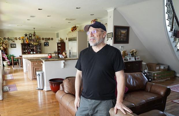 Des millions d'Américains poussé à la retraite par la pandémie