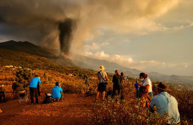 A La Palma, le volcan est tout sauf un spectacle