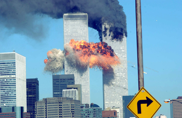 Le souvenir du 11-Septembre n'est pas toujours gravé dans la mémoire des Américains