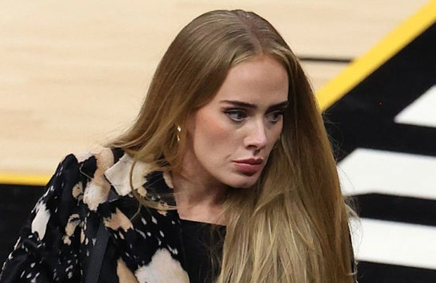 Crise de la trentaine: Adele brise le silence