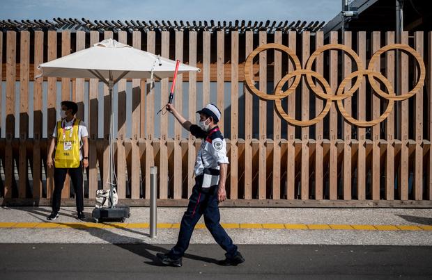 JO de Tokyo: début d'un cluster au Village olympique ?
