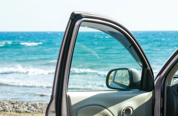 La location de voitures, le casse-tête des vacanciers européens