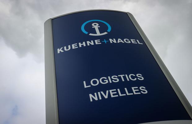 Fermeture de Logistics Nivelles: Le gouvernement wallon servira de médiateur