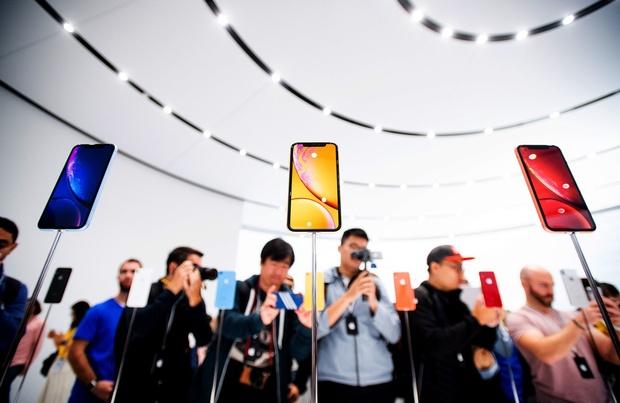 'Des sites web agressifs s'en sont pris aux iPhone des années durant'