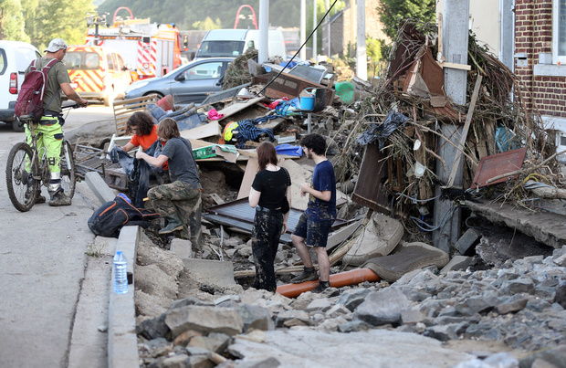 Intempéries: les assurances promettent de dédommager rapidement les sinistrés