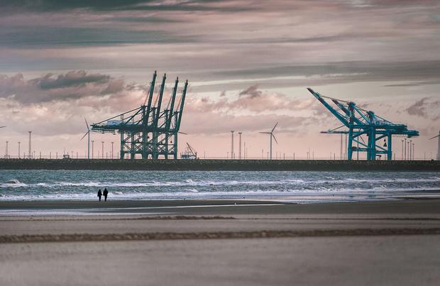 La mer du Nord deviendra-t-elle uniquement flamande et plus belge?