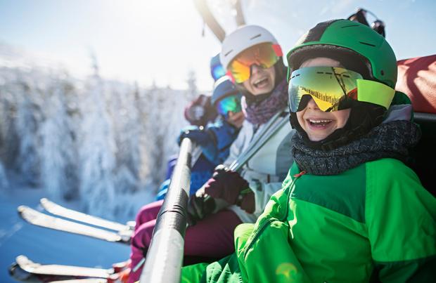 Est-il prudent de réserver ses vacances de ski ?