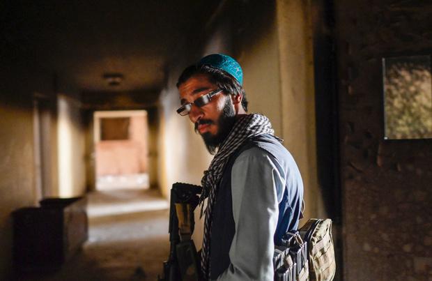 Afghanistan: Les talibans face au défi de l'unité