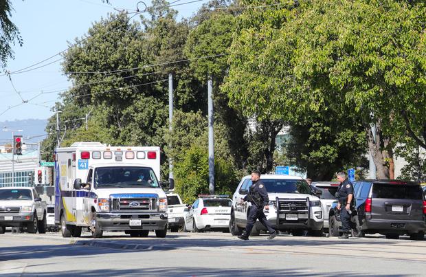 Huit morts dans une fusillade en Californie