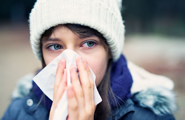 Comment savoir si j'ai un rhume, la grippe ou le covid ?