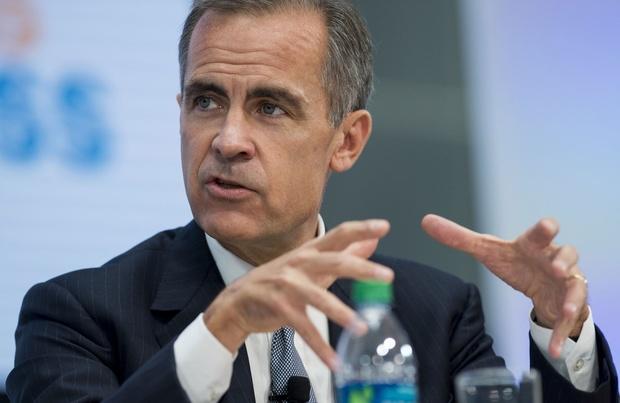 """Brexit: """"réduction"""" des incertitudes mais un rebond de l'économie """"pas assuré"""""""