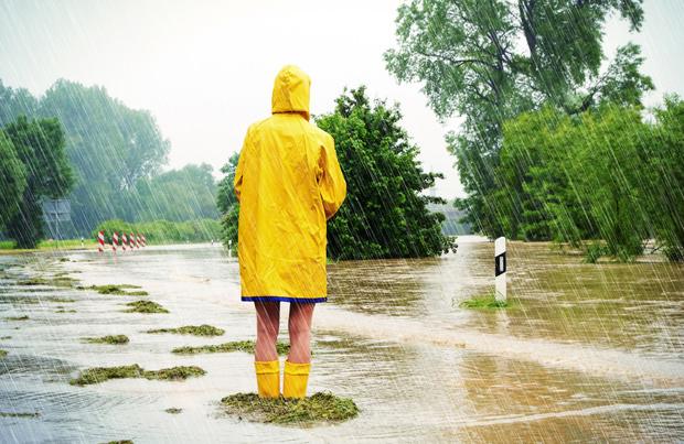 La dépression climatique, ou quand le climat angoisse les jeunes