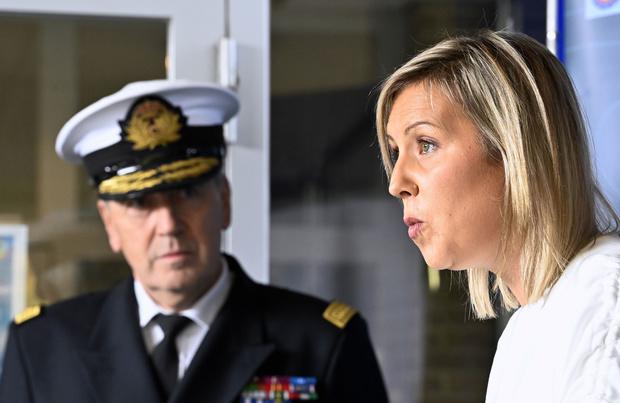 Eviction du chef du SGRS : Critique sans précédent des généraux