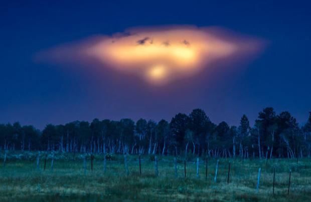 Ovnis et extraterrestres : un rapport américain très attendu