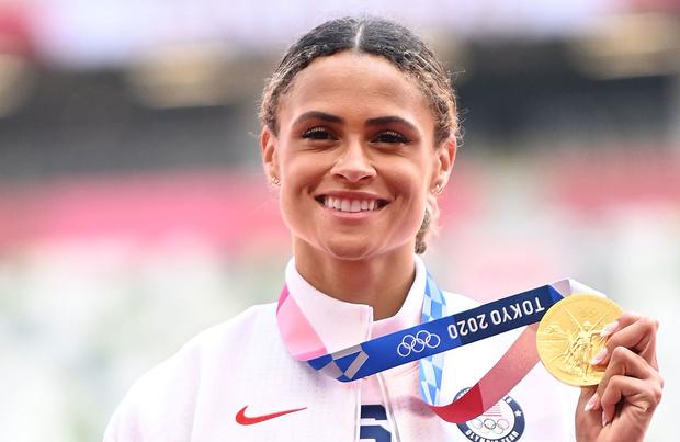 Sydney McLaughlin explose son record du monde du 400 mètres haies