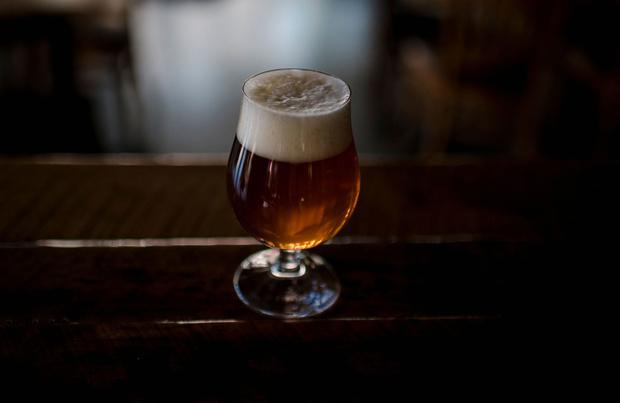 La bière à l'aïl existe (et elle est canadienne)