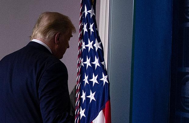 Que va faire Trump après la Maison-Blanche?