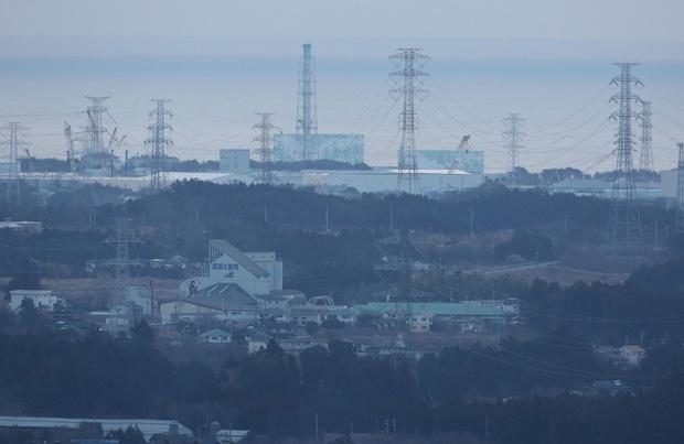 Le Japon reporte son plan de démantèlement de Fukushima
