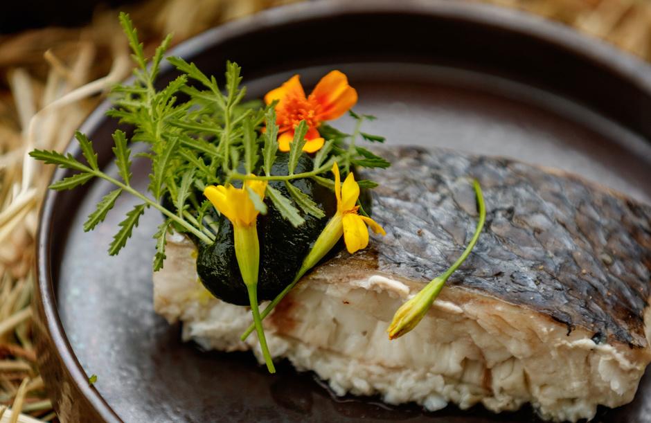 'Jezelf inzetten voor de natuur is heel logisch als chef': dit etentje brengt een ode aan de wereld rond ons