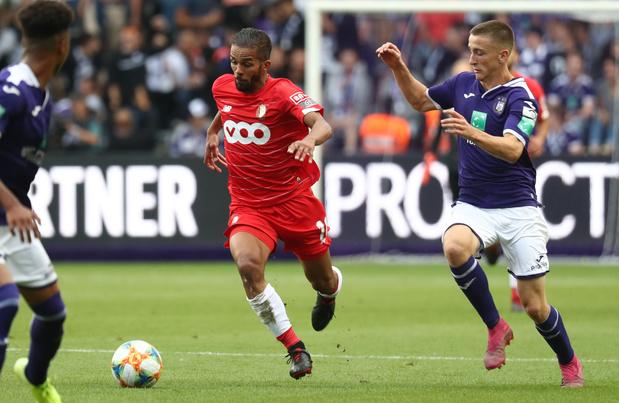 Quiz du jour: les buteurs d'Anderlecht-Standard